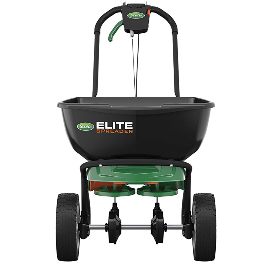 fertilizer lime spreader