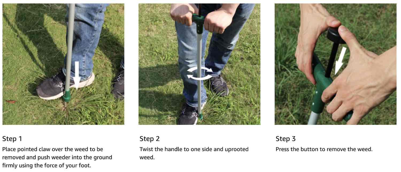 buy weed removal tool online