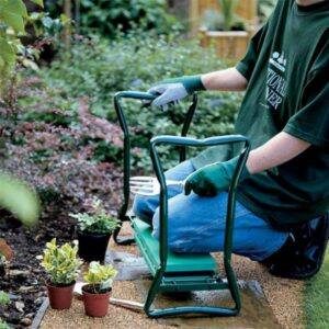 buy gardener kneeler and seat online