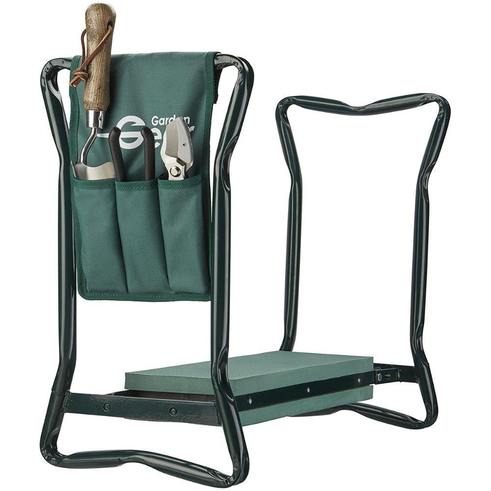 gardener kneeler and seat