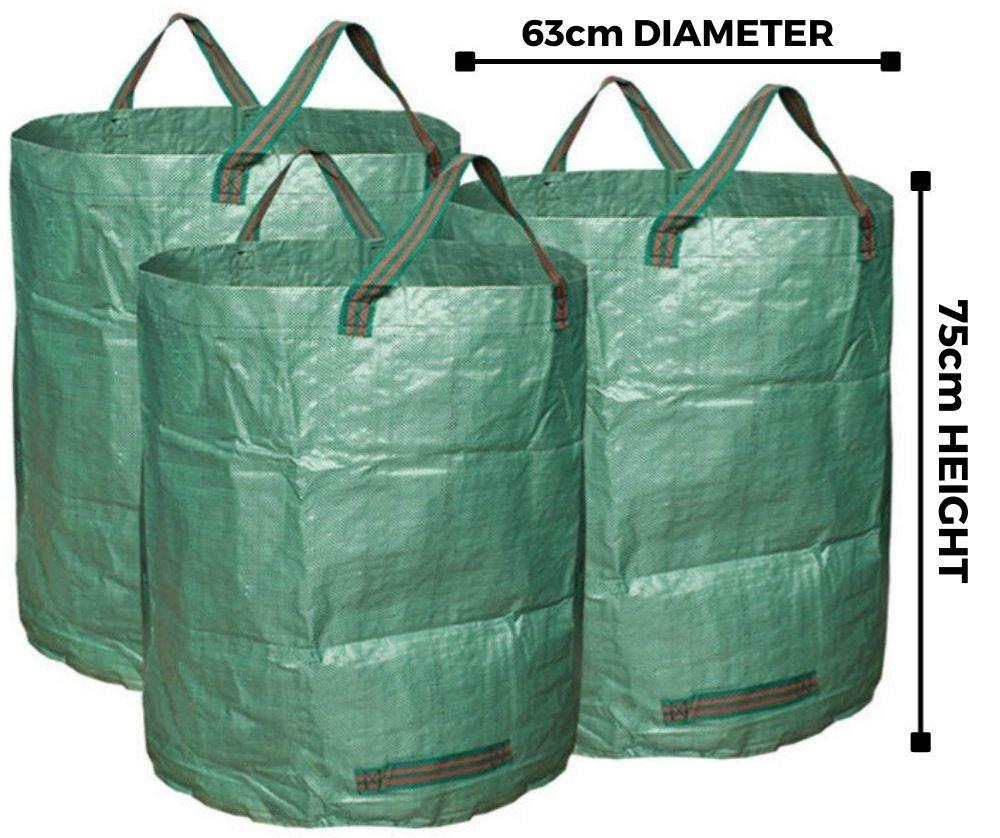 buy garden waste reusable bags online