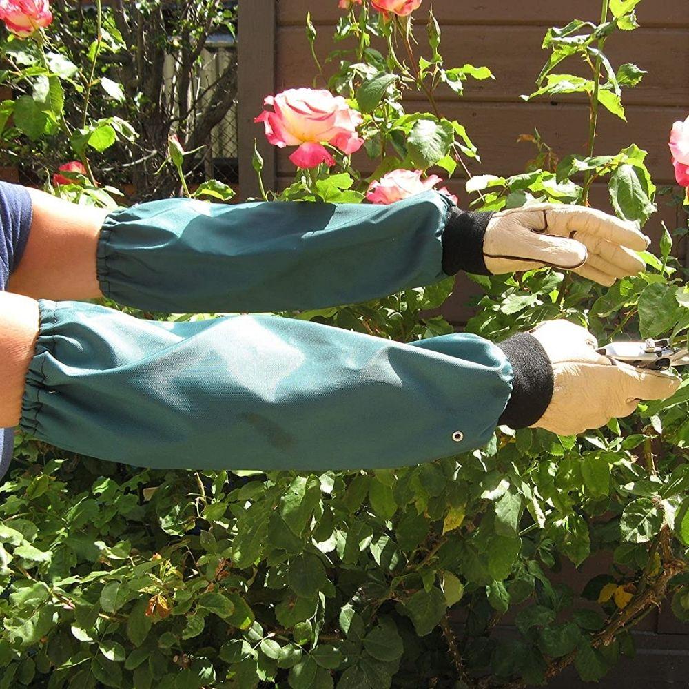 gardening protective sleeves