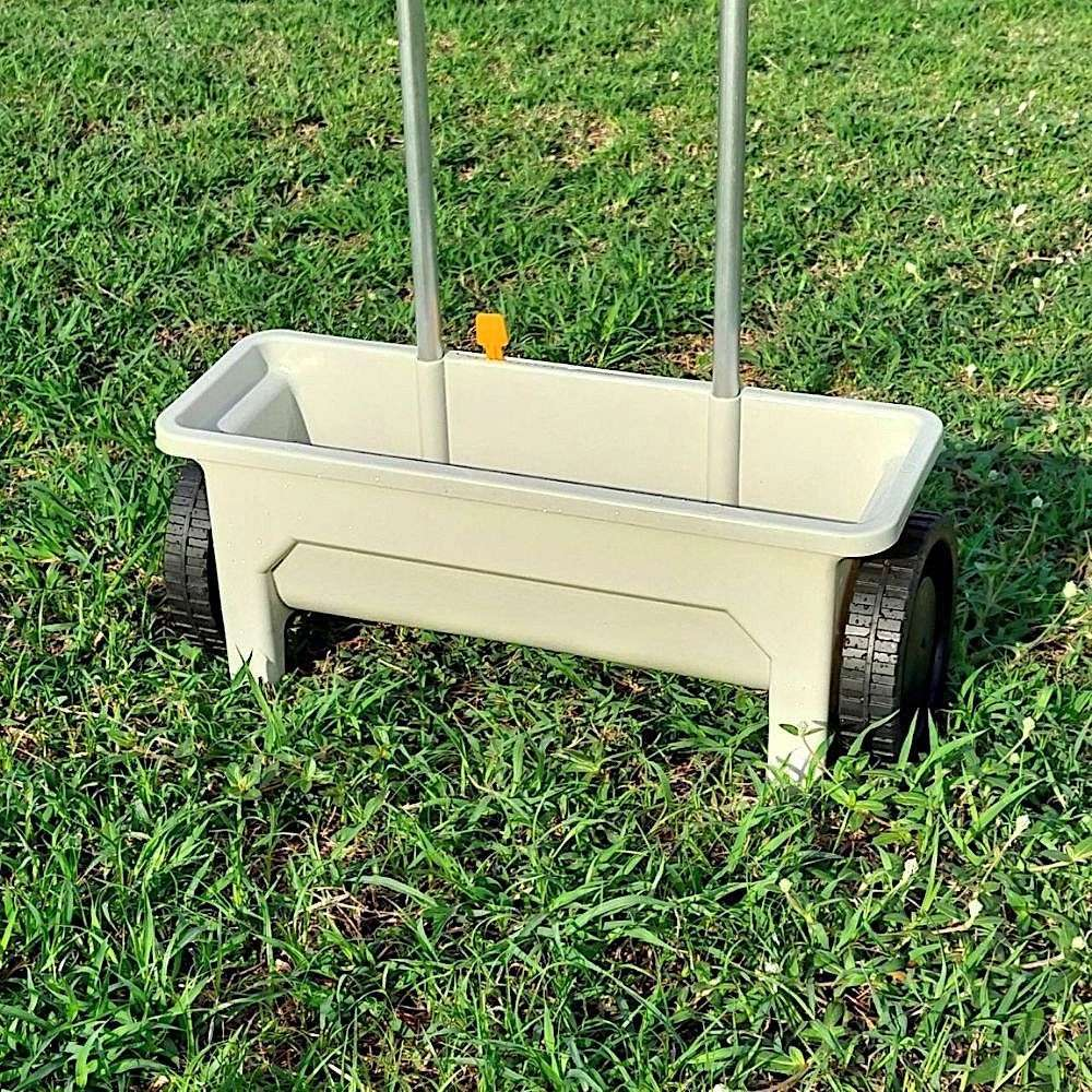 best fertiliser spreader